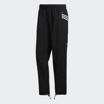 adidas WORKSHOP 2.0 運動長褲 男/女 GD3512