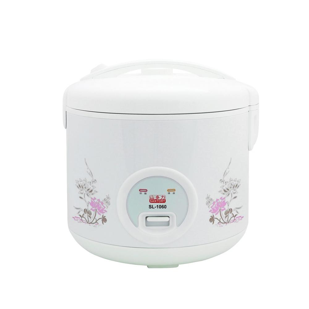 福利品 SDL山多力 10人份微壓電子鍋 SL-1060
