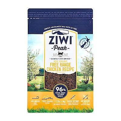 ZiwiPeak 巔峰 96%鮮肉貓糧 放牧雞 1Kg