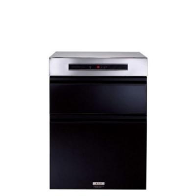 (全省安裝)櫻花落地式臭氧殺菌50cm烘碗機B黑Q-7595ML