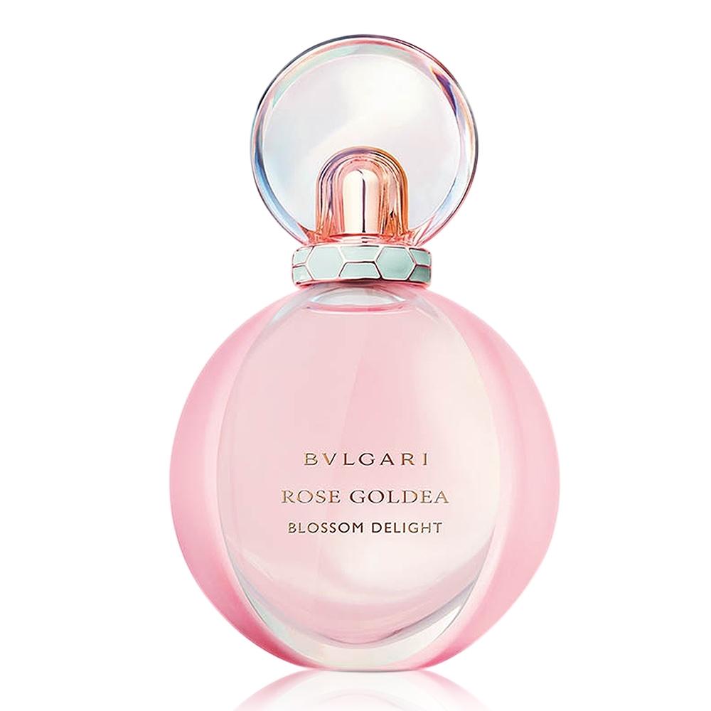 BVLGARI 寶格麗 歡沁玫香女性淡香精 Rose Goldea Blossom Delight 75ml EDP-TESTER-香水公司貨