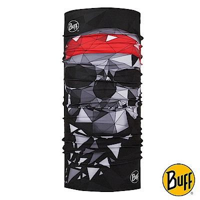 《BUFF》Plus經典頭巾-夜騎紳士 BF117961-999