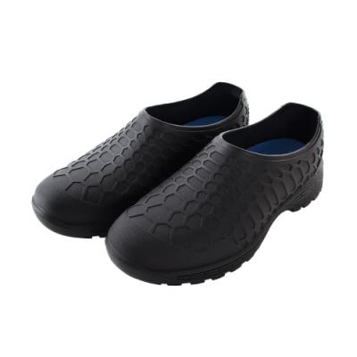 魔法Baby 廚師鞋 台灣製防水防油防撞附緩震鞋墊工作鞋sd7359
