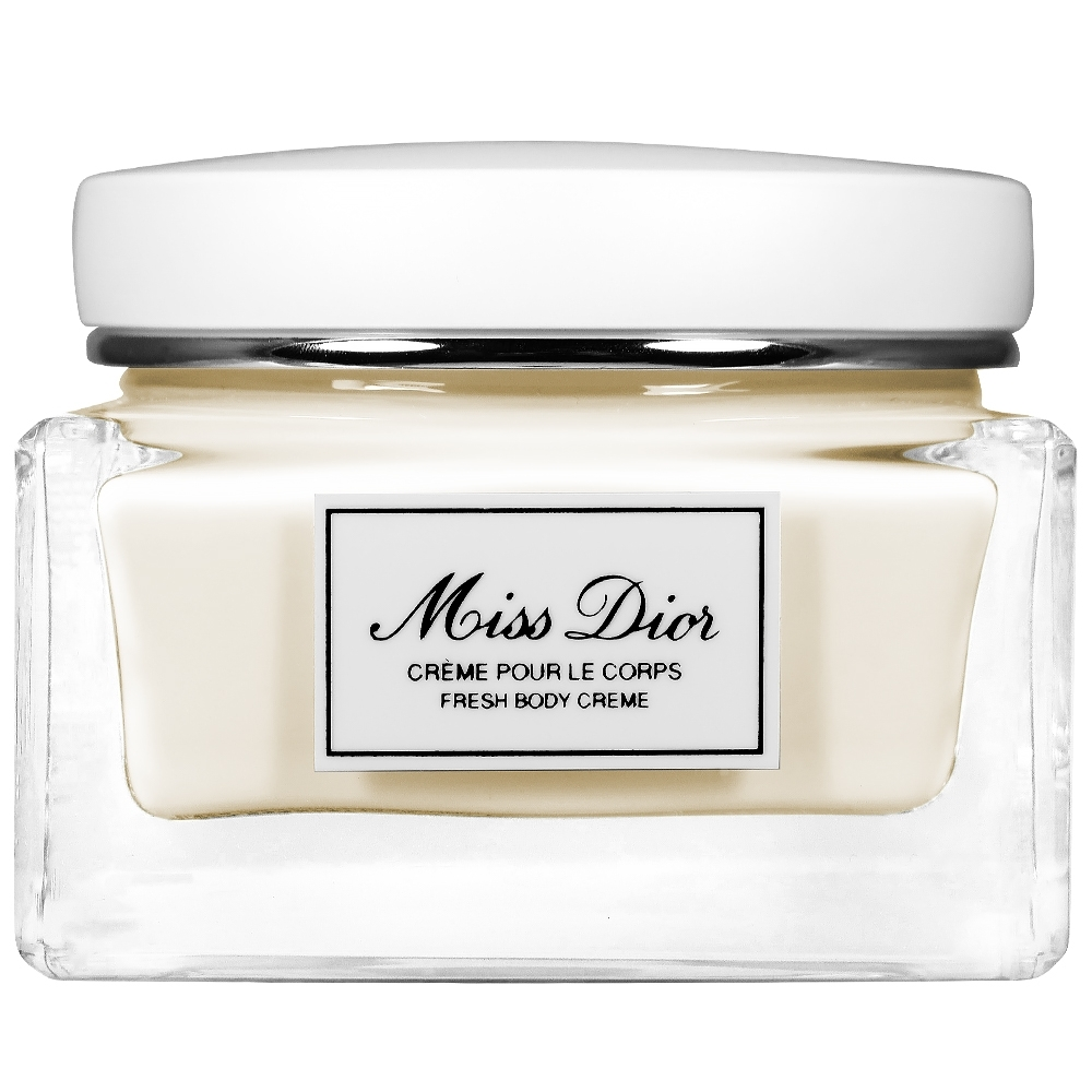 Dior迪奧 花漾迪奧芬芳身體霜(150ml)(TESTER 無盒版)