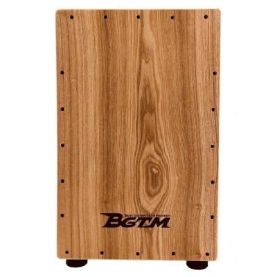BGTM 嚴選BC-130ASH木箱鼓~頂級水曲柳打擊面板(附背套)