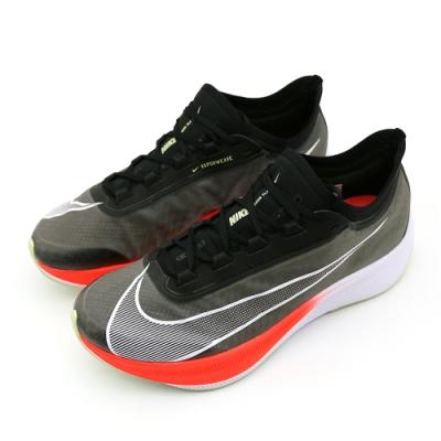Nike ZOOM FLY 3 男 跑步鞋(AT8240003)