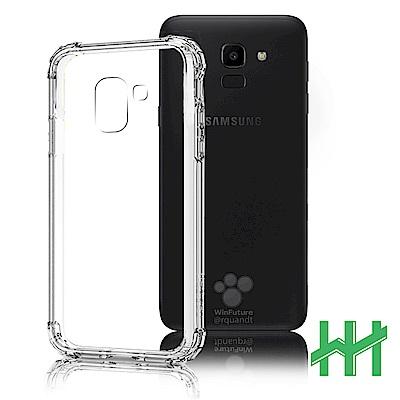 軍事防摔手機殼系列 Samsung Galaxy J6 (2018) (5.6吋...