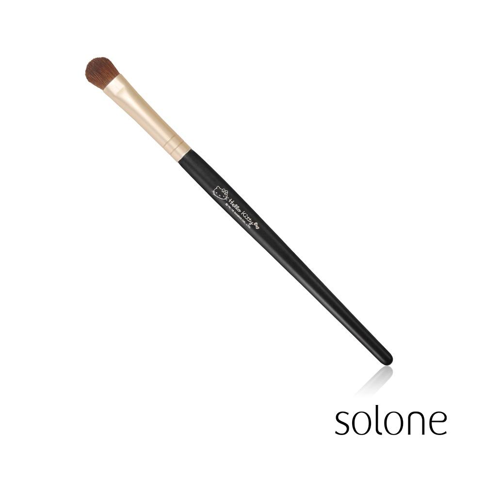 Solone 眼影暈染刷/L07 (Hello Kitty限定版)
