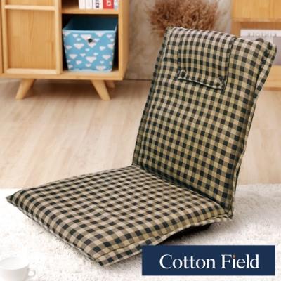 棉花田 雅格 多段式折疊和室椅-咖色