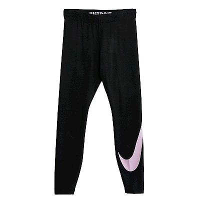Nike 耐吉 AS W NSW-緊身褲-女