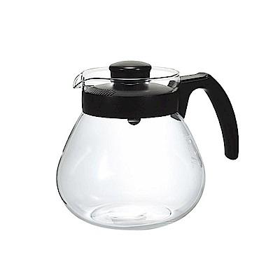 HARIO 小球耐熱玻璃壺1000ml