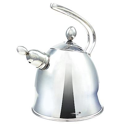 日象 經典不鏽鋼鳴笛壺2.5L