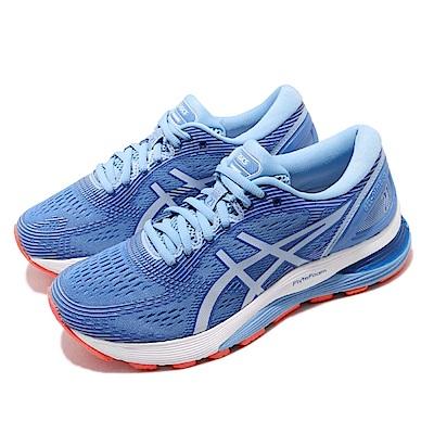 Asics 慢跑鞋 Gel Nimbus 21D 運動 女鞋
