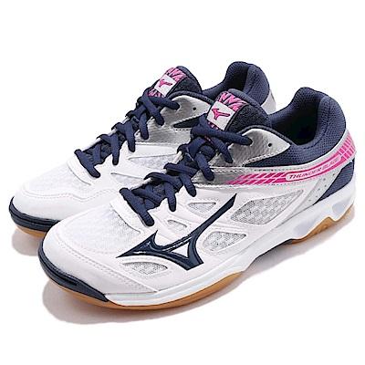 Mizuno 羽排鞋 Thunder Blade 女鞋