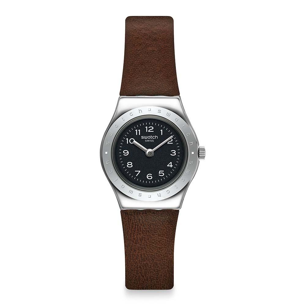 Swatch 金屬系列 CHATAIGNE 金屬-栗子甜心 -25mm