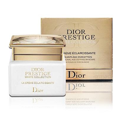 Dior迪奧 精萃再生花蜜淨白乳霜 50ML