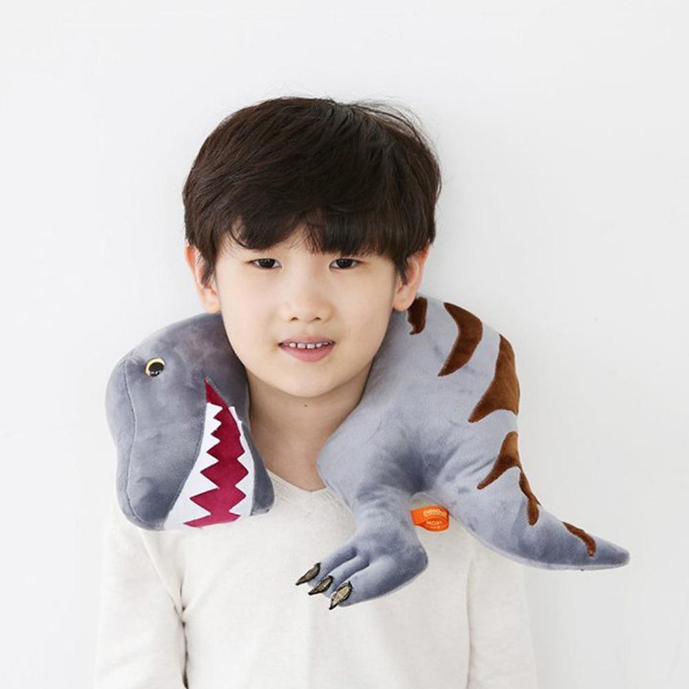 韓國 恐龍造型枕 (3色)