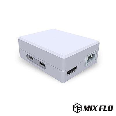 MIXFLO  USB Type-C PD迷你充電訊號擴充器 CP4000