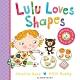 Lulu Loves Shapes 可愛Lulu愛形狀翻翻硬頁書 product thumbnail 1