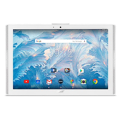 ACER Iconia One 10 B3-A40FHD 10吋四核WiFi/32G-白色