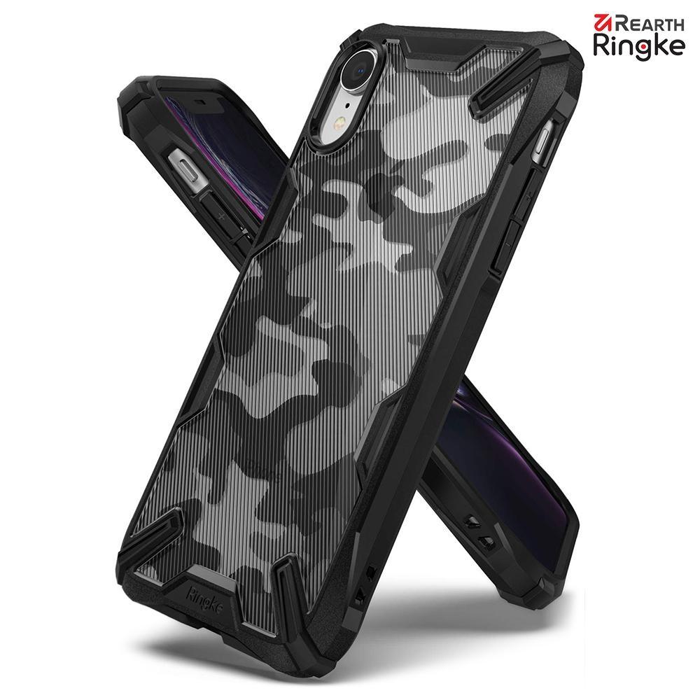 【Ringke】iPhone XR [Fusion X Design] 手機保護殼