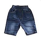 牛仔短褲 k51131 魔法Baby