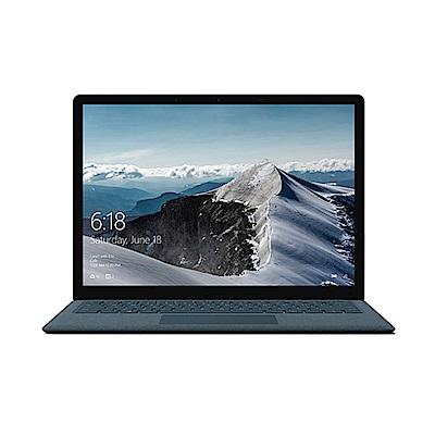 (無卡分期-12期)微軟 Surface Laptop (I5/8G) DAG-00093 鈷藍