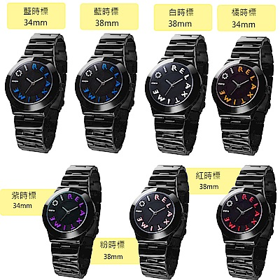 RELAX TIME 時尚手錶多款任選900