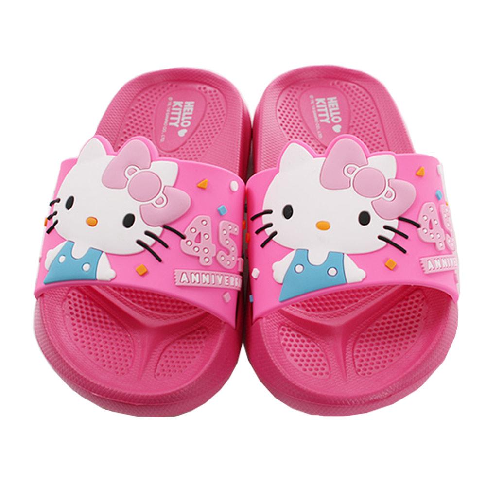 Hello kitty美型拖鞋 sk0641 魔法Baby