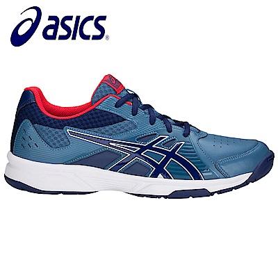 Asics COURT SLIDE 男 網球鞋 1041A037-400