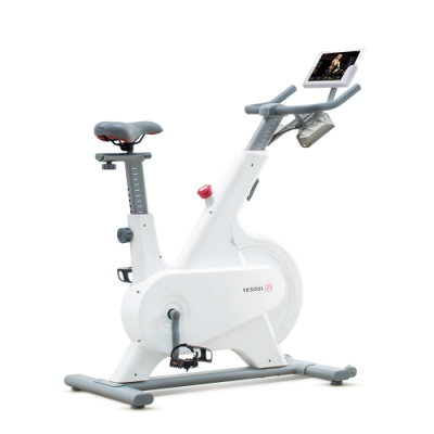 【X-BIKE 晨昌】YESOUL M1 野小獸 智能磁控飛輪競賽車(贈一年免費課程)