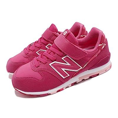 New Balance 慢跑鞋 KV996WPYW  童鞋