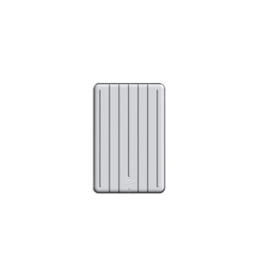 SP廣穎 Bolt B75 256GB 軍規防震外接式固態硬碟