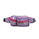 ELLE Active 律動系列-腰包-紫色