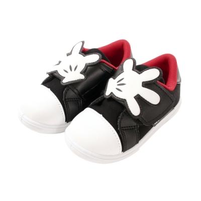 魔法Baby 男童鞋 台灣製迪士尼米奇卡通正版運動休閒鞋 sd3116