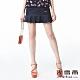 麥雪爾 高腰單寧牛仔魚尾短裙 product thumbnail 1