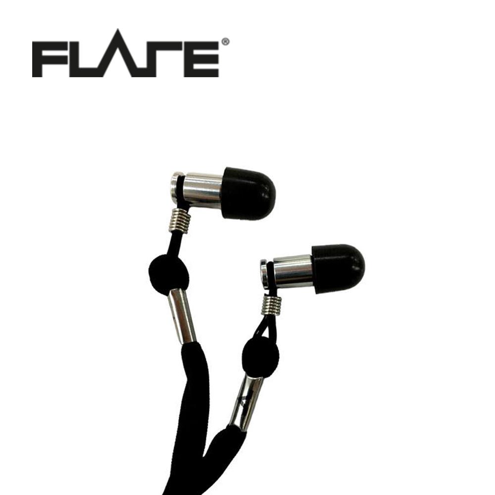 Flare Lanyard 英國防躁耳塞專用束繩