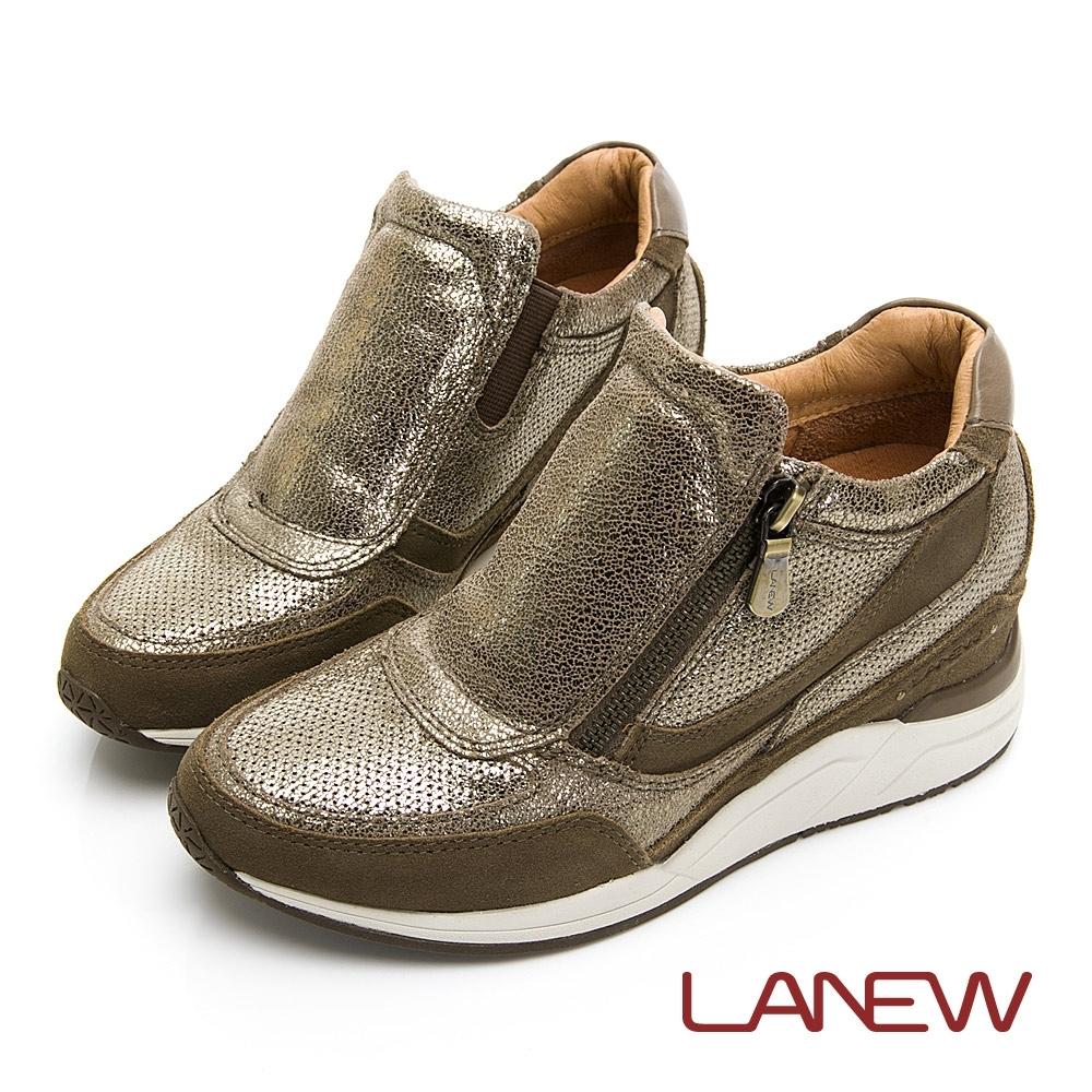 LA NEW Q Lite 優纖淨 增高鞋(女225025381)
