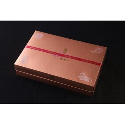永和王師父 招牌金月娘脫氧禮盒*2盒