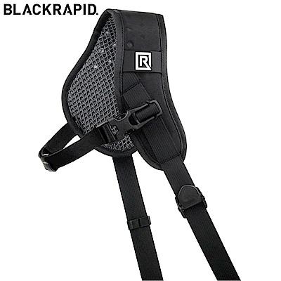 美國BlackRapid快槍俠運動型相機減壓背帶Sport Left Breathe左撇子