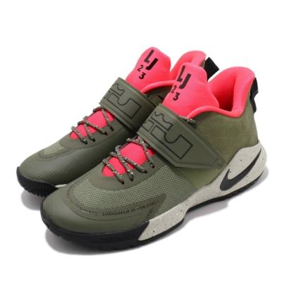Nike 籃球鞋 Ambassador XII 運動 男鞋