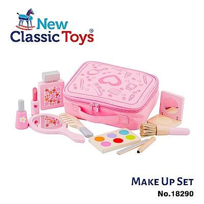 荷蘭New Classic Toys 小小彩妝師遊戲組 - 18290