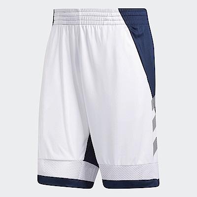 adidas 運動短褲 男 DU1672