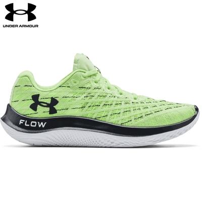 【UNDER ARMOUR】UA 男 Flow Velociti Wind慢跑鞋