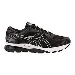 ASICS GEL-NIMBUS 21(4E)跑鞋1011A168-001
