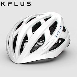 KPLUS 單車安全帽S系列公路競速-VITA Helmet-白藍