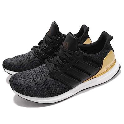 adidas 慢跑鞋 UltraBOOST 金牌 男女鞋