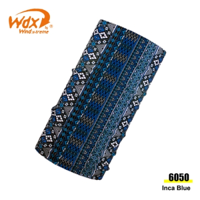 Wind x-treme 多功能頭巾 Cool Wind 6050