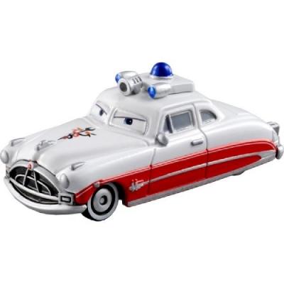 任選TOMICA CARS C-39救護車型韓大夫DS82124 汽車總動員多美小汽車