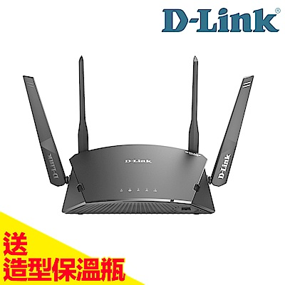 D-Link友訊 DIR-1760 AC1750 Wi-Fi M